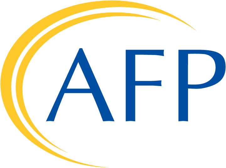 The Association of Fundraising Professionals