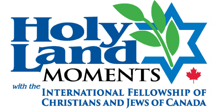 Holyland Moments with IFCJ